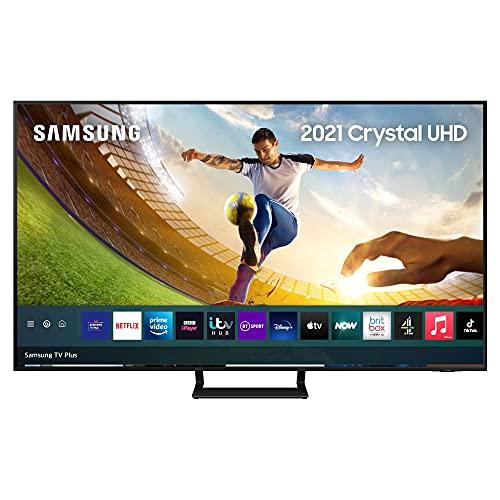"""UE65AU9000 65"""" Crystal UHD 4K HDR Smart TV"""