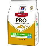 サイエンス・ダイエットPRO 犬用 健康ガード 発育 小粒 〜12ヶ月/妊娠・授乳期 3.3kg