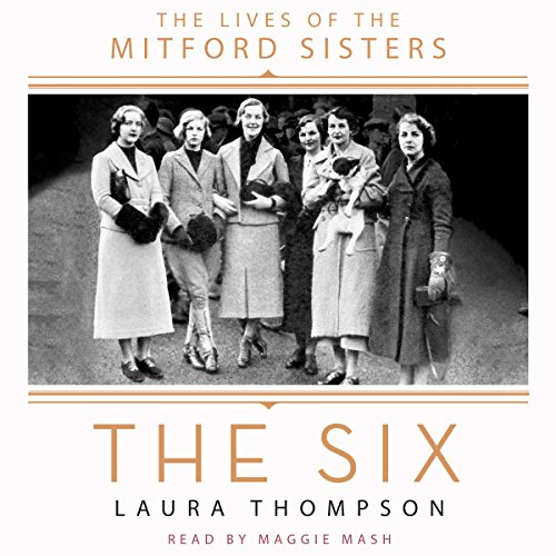 The Six cover art