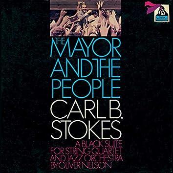 The Mayor & The People