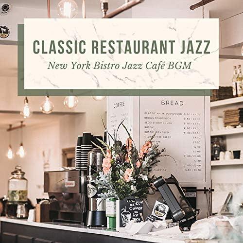Classic Restaurant Jazz