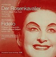 Vol. 2-Der Rosenkavalier Fidelio