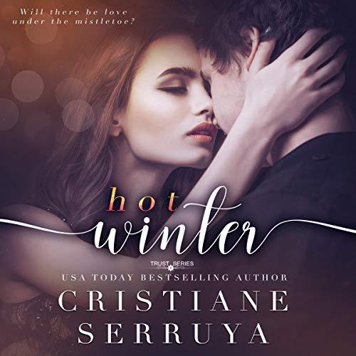 Hot Winter  audiobook cover art