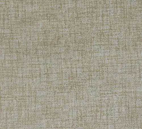 Funda para balancín Zanzibar, 195 x 118 cm, 100% algodón, lavable, tela para balancín (beige)