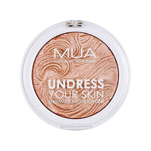 MUA Luxe - Whipped Velvet Blush - Spry