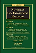 Best law enforcement handbook Reviews