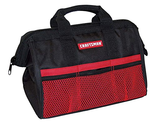 Craftsman 9-37535 Soft Tool Bag, 13'