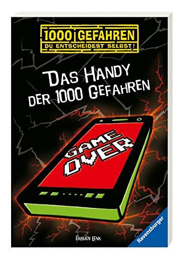 Das Handy der 1000 Gefahren