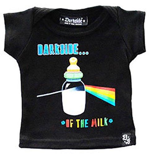 Darkside, of The Milk Baby T-Shirt, Größe: 6-12 Months