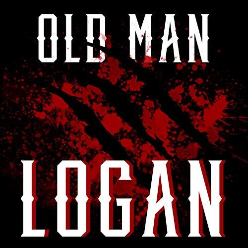 Old Man Logan [Explicit]