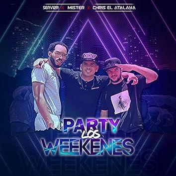 Party Los Wekenes