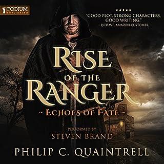 Rise of the Ranger cover art