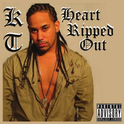 Heart Ripped Out [Explicit]