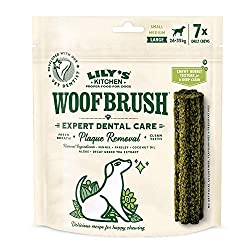 Developed with a leading expert in canine dental care Unique spongey texture full of air bubbles Flexes around the teeth with every bite Removes hard to reach plaque at the gumline Bulk supply of 35 sticks
