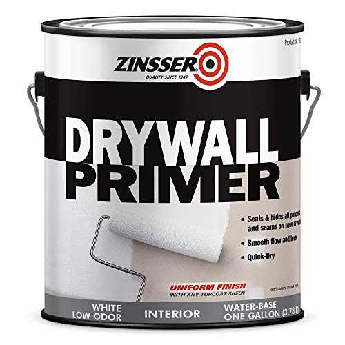 Rust-Oleum Corporation 01501 Drywall Primer, 1-Gallon, White