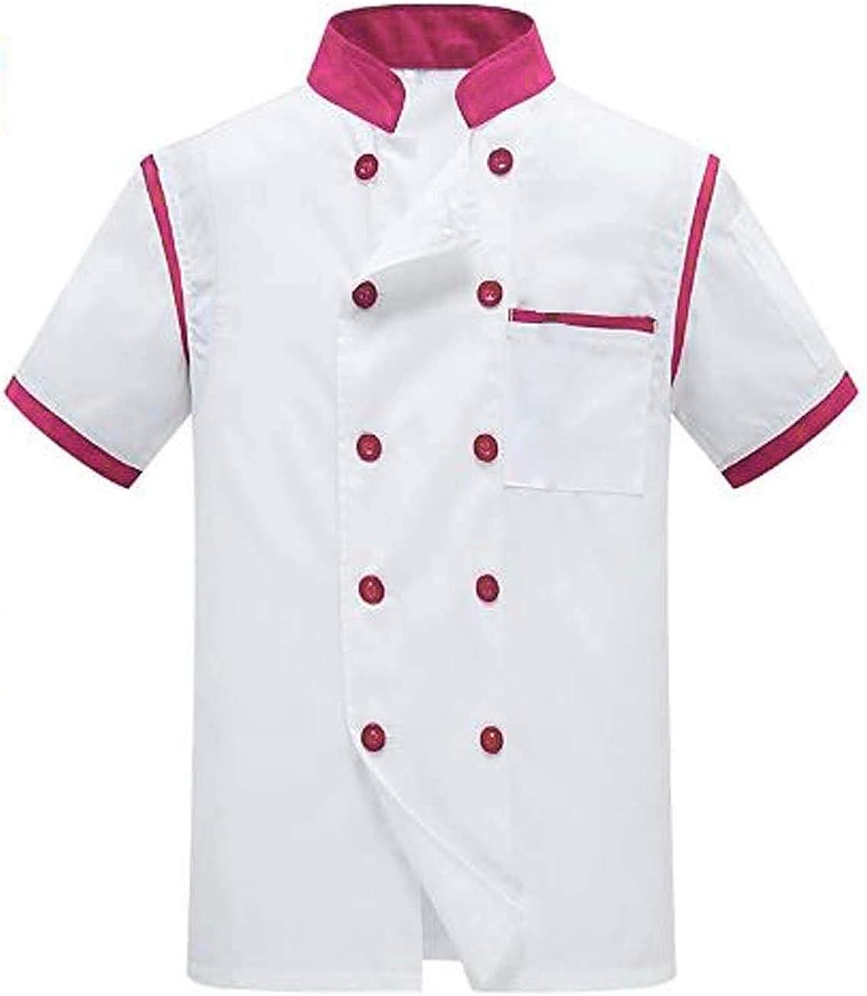 Popular products Primebail WH1 Under blast sales Coat Light Weight Half Jacket W Chef Men