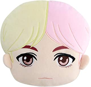 NARA HOME DECO BTS Character Official Merchandise BTS Character Face Cushion V