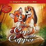 Cap und Capper (Das Orginal-Hörspiel zum Film)