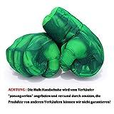 Superhero Hulk Hands, Hulk Gloves Plush Hulk Fist Boxing Gloves...