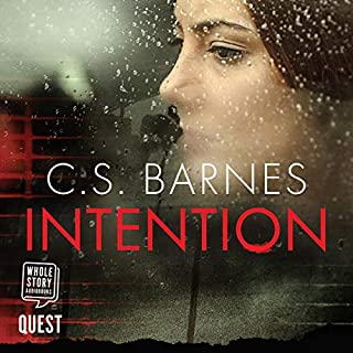 Intention                   Written by:                                                                                                                                 C. S. Barnes                               Narrated by:                                                                                                                                 Jodie Hollie-Anne                      Length: 7 hrs and 14 mins     Not rated yet     Overall 0.0