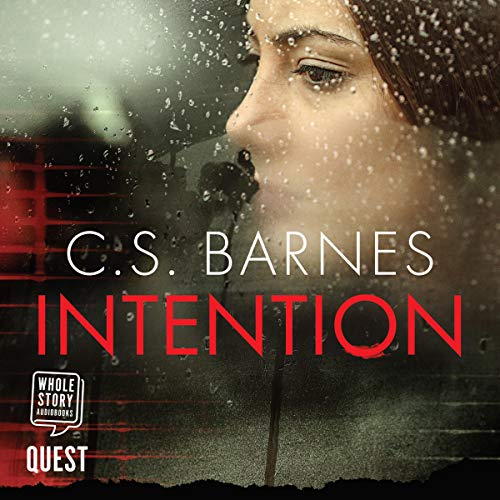 Intention cover art