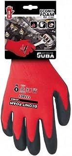 Juba - Guante Econit Foam Nylon+Nitrilo 10