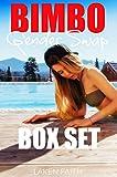 BIMBO GENDER SWAP BOX SET: Turned into Dumb Blondes by Magic Spells (English Edition)