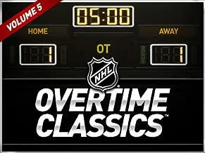 NHL Overtime Classics Volume 5