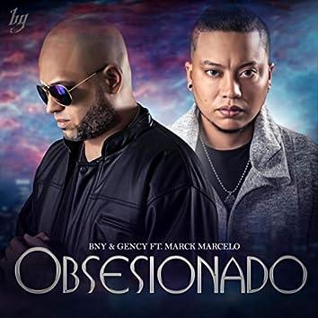 Obsesionado (feat. Marck Marcelo)
