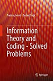 Information Theory and Coding - Solved Problems (English Edition)