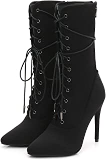 Best sexy stiletto boots Reviews
