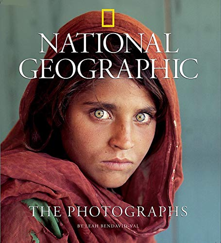 National Geographic: The Photographs [Lingua Inglese]