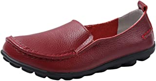 VigorY Women's Lightweight Comfort Slip Resistant Nursing Shoes Comfortable Work Shoes for Women - Keep Nursing