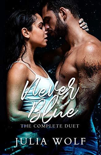 Never Blue Duet: A Rock Star Romance (English Edition)