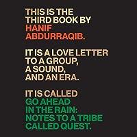 Go Ahead in the Rain audio book