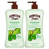 Best Sun Lotions - Hawaiian Tropic Lime Coolada Body Lotion and Daily Review