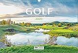 Golfkalender 2020: Mit Greenfee-Ermäßigungen - Deutschlands schönste Golfplätze (62 x 42) (Golfkalender / Deutschlands schönste Golfplätze) - Ralph Dörnte