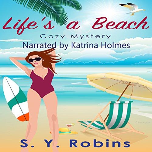 Couverture de Life's a Beach