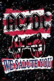 Get Down Art AC/DC for Those About to Rock We...