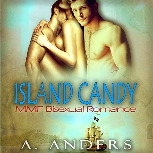 Island Candy  By  cover art