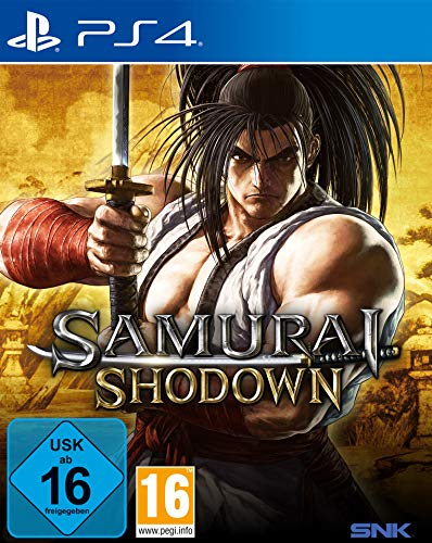 Samurai Shodown - PlayStation 4 [Edizione: Germania]