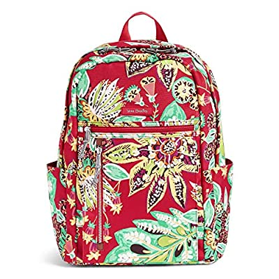 Vera Bradley Women's Lighten up Small Backpack