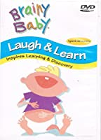 Laugh & Learn: Inspires Learning & Discovery [DVD]