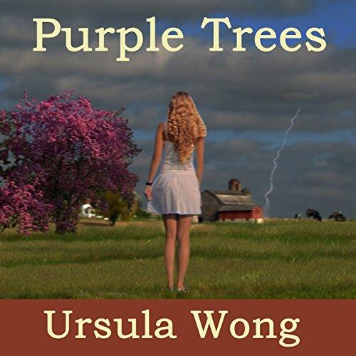 Purple Trees cover art