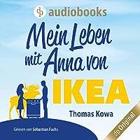 Mein Leben mit Anna von IKEA Hörbuch