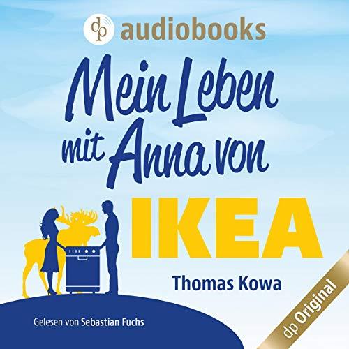Mein Leben mit Anna von IKEA Titelbild