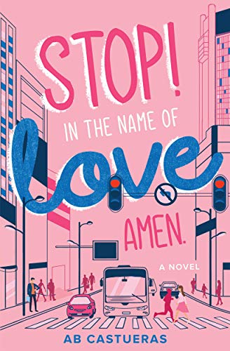 Stop! In The Name Of Love Amen (English Edition)