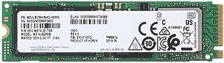 ASHATA Adaptador PCI-E Nvme PCI-E SSD, PM981a Nvme m.2 2280 Unidad de Estado sólido PCI-E Alta Velocidad 3500MB/S Lectura 3000MB/S Escritura(MZ-VLB256B)