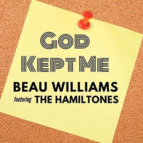 Beau Williams feat. The HamilTones