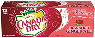 Best cranberry ginger ale cans Reviews